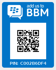 BBM CHANNEL HUMANUM EXECUTIVE BUSINESS