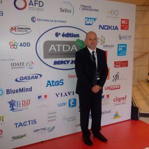 Philippe DIEUDONNÉ - CEO - HUMANUM EXECUTIVE #ATDA2017